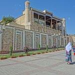 Фотография Мечеть Хазрет-Хызр