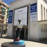 Foto de Cac Malaga Centro de Arte Contemporaneo de Málaga