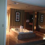 Grand Suite with Jacuzzi at Bally's Las Vegas