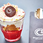 Foto de Gourmet Bron Restaurant & Bar