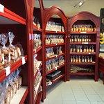 A l'intérieur de Les Biscuits de Banon, des trésors de gourmandise à déguster absolument