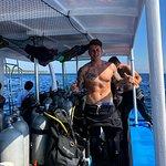 Φωτογραφία: Lembongan Dive Center