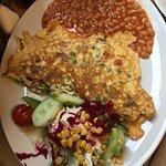 Bilde fra The Green Cafe
