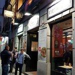 Cerveceria 100 Montaditos in Paseo Del Prado
