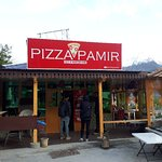 Photo of Pizza Pamir