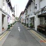 Photo of Arab Street