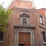صورة فوتوغرافية لـ Iglesia de San Antonio de Los Alemanes