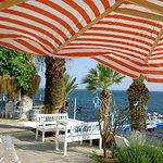 Elma Beach Club & Kahvaltı