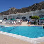 Mitsis Family Village Beach Hotel Photo