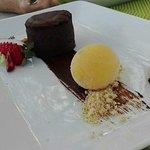 Photo of Le Fangourin Restaurant