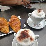 Photo of Caffe poteau