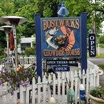 Bostwick's Chowder House Foto