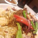 إنديرا مطعم هندي  صورة فوتوغرافية