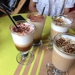 Photo de L'Atelier Cafe