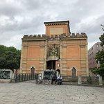 Φωτογραφία: Porta Galliera