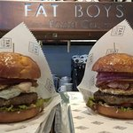 Foto de Fat Boys Food Co.