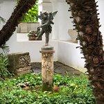 Bild från Villa San Michele