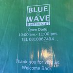 Photo of Blue Wave Restaurant