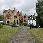 Bilde fra Best Western Salford Hall Hotel