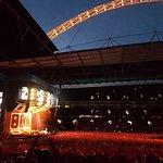 Photo of Wembley Stadium