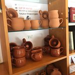 Φωτογραφία: Λυχνοστάτης Μουσείο Παραδοσιακής Ζωής & Λαικού Πολιτισμού