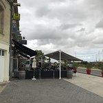 Photo de Hotel restaurant France et Angleterre
