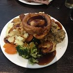 Woodfield Farm, Dining & Carvery Picture