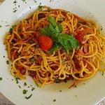 Foto di Zafiro Restaurant