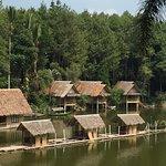Kampung Sampireun Resort & Spa Photo