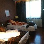 地拉那国际酒店及会议中心照片