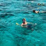 Snorkel spot #1