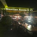 Brazilian Aussie BBQ at Seminyak ภาพถ่าย