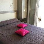 Motel Ta Kladia Foto