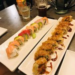 Foto van Wrap 'N Roll Sushi