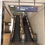 Omiya Sonic City照片