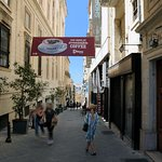 Photo de Costa Coffee - Valletta