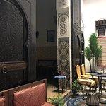 Φωτογραφία: Cafe Terrasse Panoramique