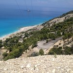 Foto de Gialos Beach