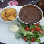 Flavourful stew