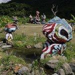 Photo de Yonekoyaki Craft Center