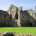Photo of Aberdour Castle