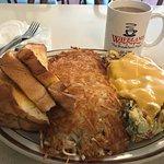 Waveland Cafe Foto