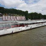 Photo of Bateau Mouches