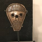 Viking artefact.