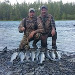 Foto de Spirit of the Kenai Alaska Fishing Adventures