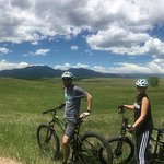 Best bike trips in Boulder