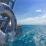 Bilde fra Tortuga Sailing Adventures