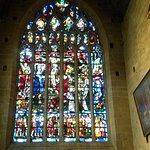 Basilique St-Sauveur Foto