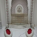 Фотография Afternoon tea at the Imperial Hotel Delhi