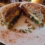 Фотография Lunchcafé de Overkant